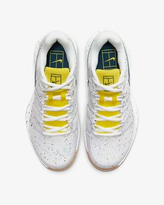 NikeCourt Air Zoom Vapor X Ladies's Exhausting Court docket Tennis Shoe. Nike.com