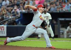 Cardinals' bats still are missing