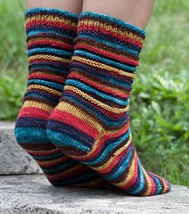 Tootsie Rolls socks