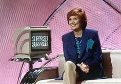 Cilla Black 'Surprise Surprise'