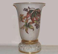 Rosenthal Selb Bavaria Vase designed by Ph. Bavaria, Urn, Vases, Ebay, Design, Vase