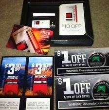 Lucky strike coupons 2019