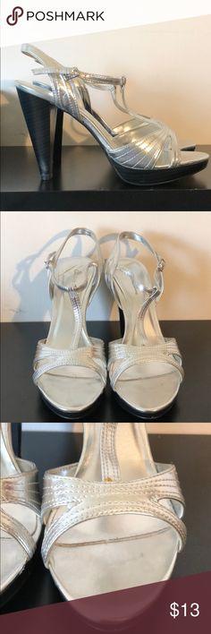 8fd1106cda5a Charlotte Russe Finella Heels Size 9 Women s