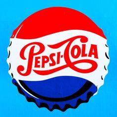 My elixir of life! Coca Cola, Pepsi Ad, Pepsi Logo, Diet Pepsi, Coke, Vintage Labels, Vintage Ads, Vintage Signs, Vintage Posters