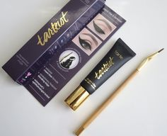 Tarte Tarteist Clay Paint Liner and Brush Review + 2 Dazzling Eye Makeup Looks