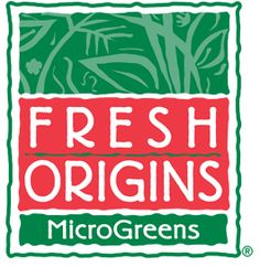 Fresh Origins Innovations    We pride ourselves in having the most extensive variety of MicroGreens, PetiteGreens, Edible Flowers and related items available.  We continually add new and exciting varieties to our list. Here are a few of our cutting-edge original creations.