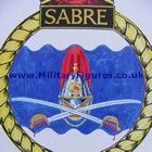 P275 HMS Sabre