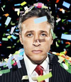 Jon Stewart - a national treasure