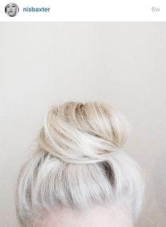 #whitehair
