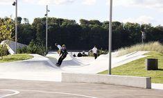 Lemvig_Skatepark-by-EFFEKT-12 « Landscape Architecture Works | Landezine