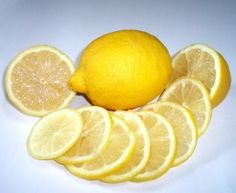 How to Get Your Laundry & Clothing Whites Bright White Again With Lemon Water - DIY Insanity