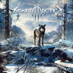 """Sonata Arctica publican su octavo álbum de estudio """"Pariah's Child"""" el 28 de Marzo. En concierto los días 5 y 6 de Mayo en Barcelona y Madrid."""