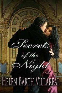 Secrets of the Night by Helen Barth Villareal https://www.amazon.com/dp/1387279300/ref=cm_sw_r_pi_dp_U_x_ZwrKAb8QJZTMN