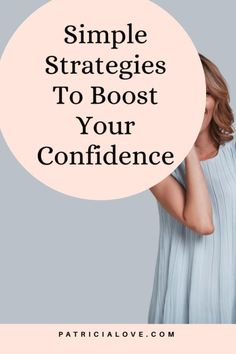 Do you lack confidence to go for what you really want in life? Do challenging situations make you tense and highly strung so you mess them up? Then read on below to find how you can boost your confidence using five simple strategies. Are you ready? Simple Strategies To Boosting Your Confidence Simple Strategies To Boosting Your Confidence And Unlocking Your Greatness What Is Anxiety, Deal With Anxiety, Positive Mindset, Positive Quotes, How To Get Motivated, Feeling Worthless, Positive Inspiration, Instagram Logo, Low Self Esteem