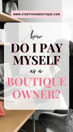 You'll learn how to make an informed, data driven decision and ensure you give your business every chance of overall success. Start Your Boutique has this information and more to support you in your new boutique. Small Business Accounting, Accounting Software, Self Employment, A Boutique, Success