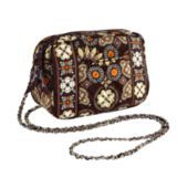 Mini Chain in Canyon Pack Your Bags, Vera Bradley, Jewelery, Wallet, Purses, Chain, My Style, Mini, Confessions