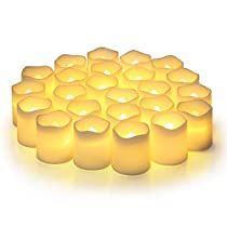 Check this out at Amazon Led Tealight Candles, Home Candles, Tea Light Candles, Candle Jars, Candle Set, Candle Heater, Led Tea Lights, Decoration, A Table