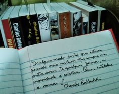 Charles Bukowski Brasil