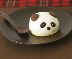 panda icecream