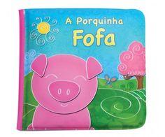A Porquinha Fofa