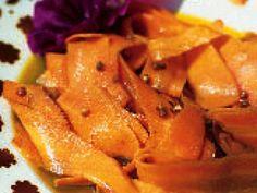 Morötter med koriander Receptbild - Allt om Mat