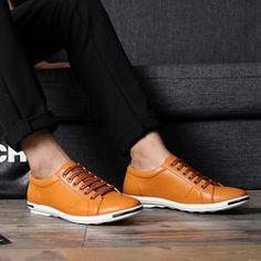 6077e8ada7ce89 Fashion High Mens Patchwork Canvas Shoes