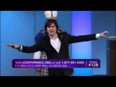 Joseph Prince 2015 As His Thoughts Are, So Are Yours