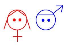 This is basic idea of logo of gender symbols. Probably will be used for gender studies. Basic design of genders logo Gender Studies, David, Tech, Symbols, Deviantart, Logo, Artwork, Design, Logos