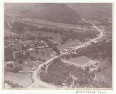 Gatlinburg.  Date unknown, possibly late 40's