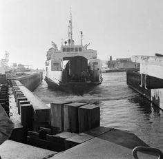 M/S Helsingør 1960