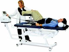 Maintain you #health by #spinal decompression #therapy to gently and slowly help spinal discs heal-http://bit.ly/spinal-therapy