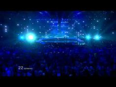 eurovision 2010 all songs