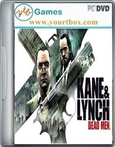 Kane and Lynch: Dead Men Game - FREE DOWNLOAD - Free Full Version PC Games and Softwares