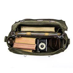 Large Gear Bag | Saddleback Leather Co.