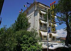 Hotel Bacco - Lido de Camaiore - Toscana - Italia