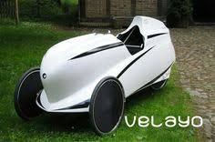 Afbeeldingsresultaat voor picar velomobile