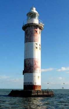 Nasilai Reef #Lighthouse - #Fiji Port    http://dennisharper.lnf.com/