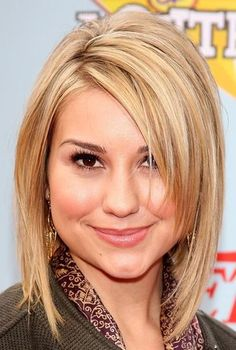 Medium Short Hairstyles as New Hairstyles in 2014 | IdeasKu