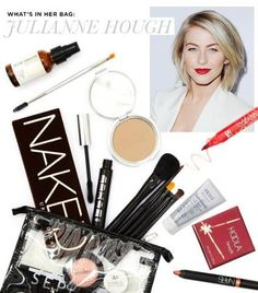 Safe Haven Movie star Julianne Hough loves her Obagi sunscreen!