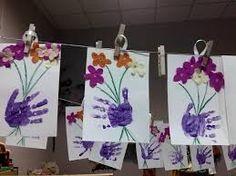 Αποτέλεσμα εικόνας για πρωτοτυπες κατασκευη λουλουδιων απο γκοφρε χαρτι