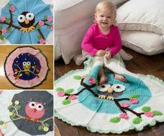 Crochet Owl Free Crochet Pattern