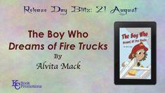 Truck Art, Fire Trucks, Boys Who, Promotion, Wordpress, Tours, Dreams, Learning, Children