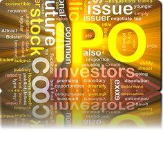 Первичный рынок ценных бумаг