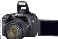 Rumeurs d'annonce Canon. Nouveau reflex numérique EOS 70D sur le pas de tir.