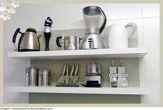 organizar eletrodomesticos na cozinha - Pesquisa Google