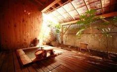 #traditional #japanese #bathroom