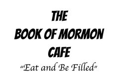 Book of Mormon Party With a Surprise Dinner | Adventures in Beanland