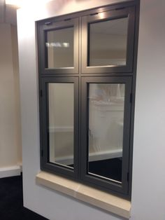 All either opening or dummy sash design Grey Windows, Porch Windows, Square Windows, Timber Windows, Upvc Windows, Aluminium Windows, House Windows, Windows And Doors, Sliding Glass Windows