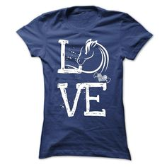 I LOVE HORSE T-Shirts, Hoodies. CHECK PRICE ==► Funny Tee Shirts
