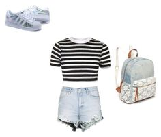 """""""my sister make it"""" by nejlaicener ❤ liked on Polyvore featuring Topshop and Red Camel"""